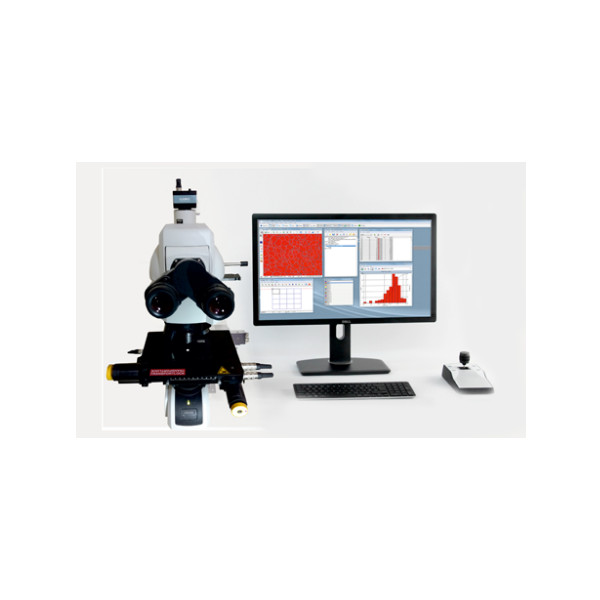 Image Analysis System - Material Science