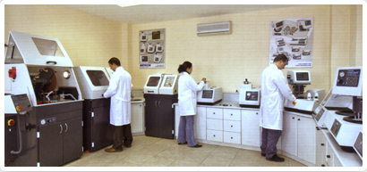 technosys lab instruments